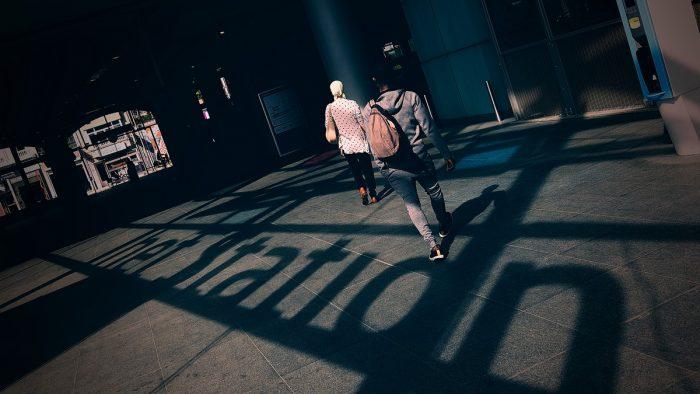 Antwerp street photography workshop