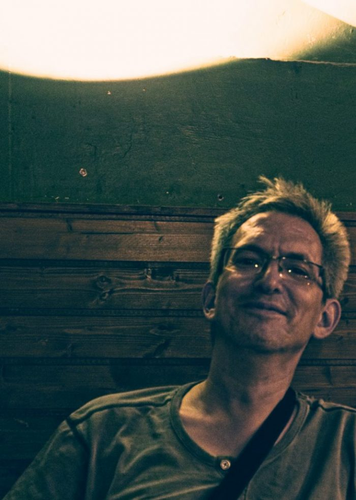 Marc Pennartz, Belgian street photographer